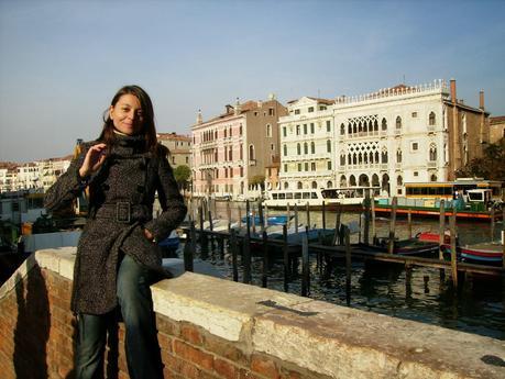 Restaurante La Nonna y Venecia