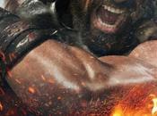 "Trailer póster ""Hércules"", protagonizado Dwayne Roca"" Johnson"
