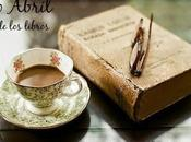 Reto Abril Literario (Día