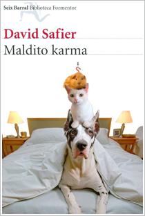 ~♥ Reseña #10 = Maldito Karma