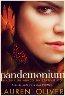~♥ Reseña #7 = Pandemonium