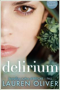 ~♥ Reseña #6 = Delirium