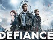 "'Defiance' Season Promo ""Every Town Breaking Point""."