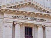 Masonería Sociedad Científica Argentina