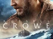 Rusell Crowe convierte nueva película Darren Aronofsky