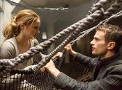 SensaCine: hemos visto 'Divergente'! ¿Quieres saber parecido?