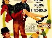 Música para banda sonora vital hombre tranquilo (The quiet man, John Ford, 1952)