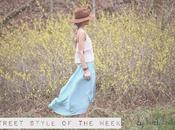 Street Style Week!