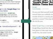 Google Search para Android ahora muestra resultados contenido apps