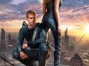 Divergente (Divergent). Sagas Adolescentes