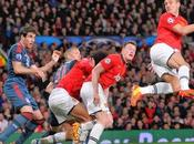 Manchester United: tripas corazón