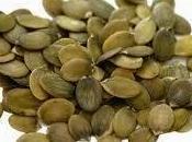 Horchata semillas calabaza...exquisita!!!