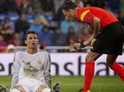 Cristiano Ronaldo baja Anoeta
