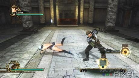 Deception IV img3