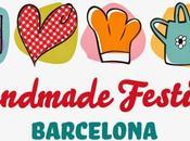 nuevo participación Festival Handmade Barcelona