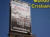 Billboard pregunta Cadetes Fuerza Aérea: ¿Eres libre para decir 'Así ayude Dios'?