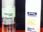 Bajo lupa: Tense Dermur serum antiarrugas Nivea
