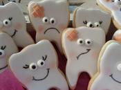 Unas galletas para Dentista