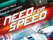 Estrenos abril 2014.- 'Need Speed'