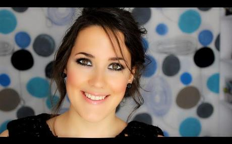 El perfecto smokey eyes