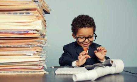 el desarrollo evolutivo en niños