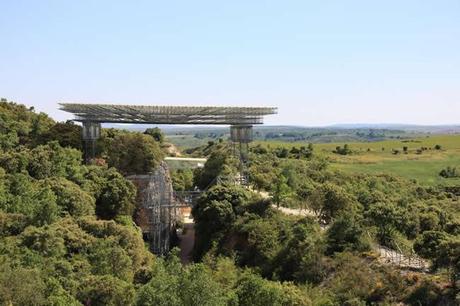 Burgos – Yacimientos de Atapuerca