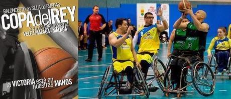 XXXVI Copa de SM el Rey de Baloncesto en silla de ruedas