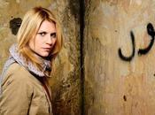 Carrie muda Sudáfrica para temporada 'Homeland'