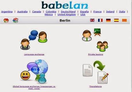 Babelan ya está en húngaro