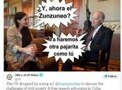 Yoani Sánchez, desinformación, CIA, Twitter Zunzoneo