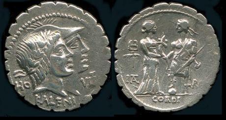Virtus y Honos