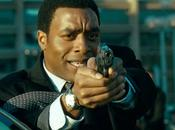 Chiwetel Ejiofor podría villano próxima 'James Bond'