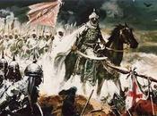 Conquista reino Visigodo: Sangre Pacto