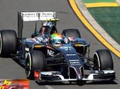 Sutil recibe penalizacion puestos para bahrein 2014