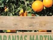 Naranjas martínez