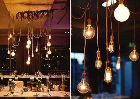 Mi casa decoracion lamparas para techos muy altos - Lamparas para techos muy altos ...
