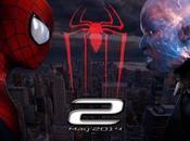 "Nuevo spot extendido ""Amazing Spiderman"