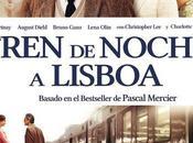 Tren noche Lisboa. mejores intenciones