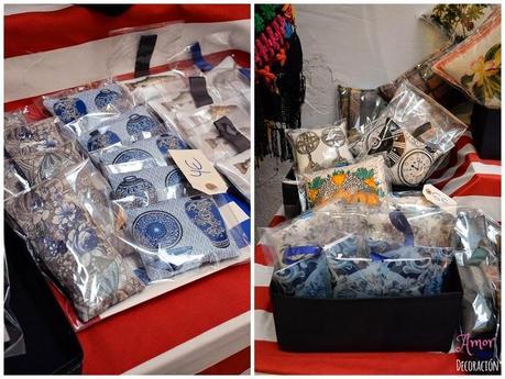 Feria 100 puro market paperblog - Gaston y daniela outlet ...