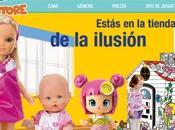 marca juguetes Famosa lanza nueva tienda online