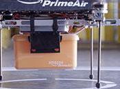 Amazon experimenta aviones tripulados Octocopteros, entregarán Paquetes Minutos nuevo servicio Prime disponible 2015