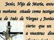 Leyenda Cristo Vega