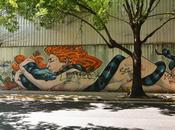 Arte Callejero Street