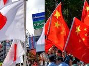 """China está preparada para guerra Japón"""