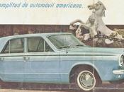 tercer Valiant conocimos Argentina