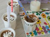 Petit Suisse chocolate leche