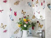 Consigue decoración primaveral para baño pequeños detalles