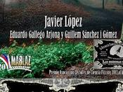 Reseña: crónicas Suko Javier López colaboracón Eduardo Gallego Guillem Sánchez Gómez