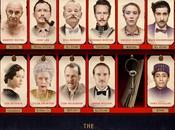 GRAN HOTEL BUDAPEST (The Grand Budapest Hotel) (USA, 2014) Comedia