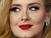 Adele trabaja próximo disco
